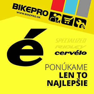 BIKEPRO - cervélo