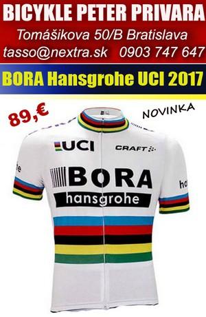 Bicykle Peter Privara