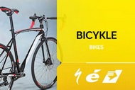 web navigacia bannery bicykle