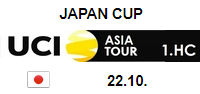 japan cup 2