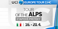 04 16 tour of the alps