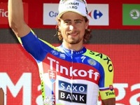sagan peter vuelta podium box