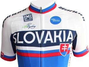 SZC predstavil predajcov oficiálneho oblečenia reprezentácie -  Cycling-Info.sk 070ec0f2c77