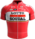 lotto soudal dres