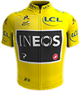 yellow ineos