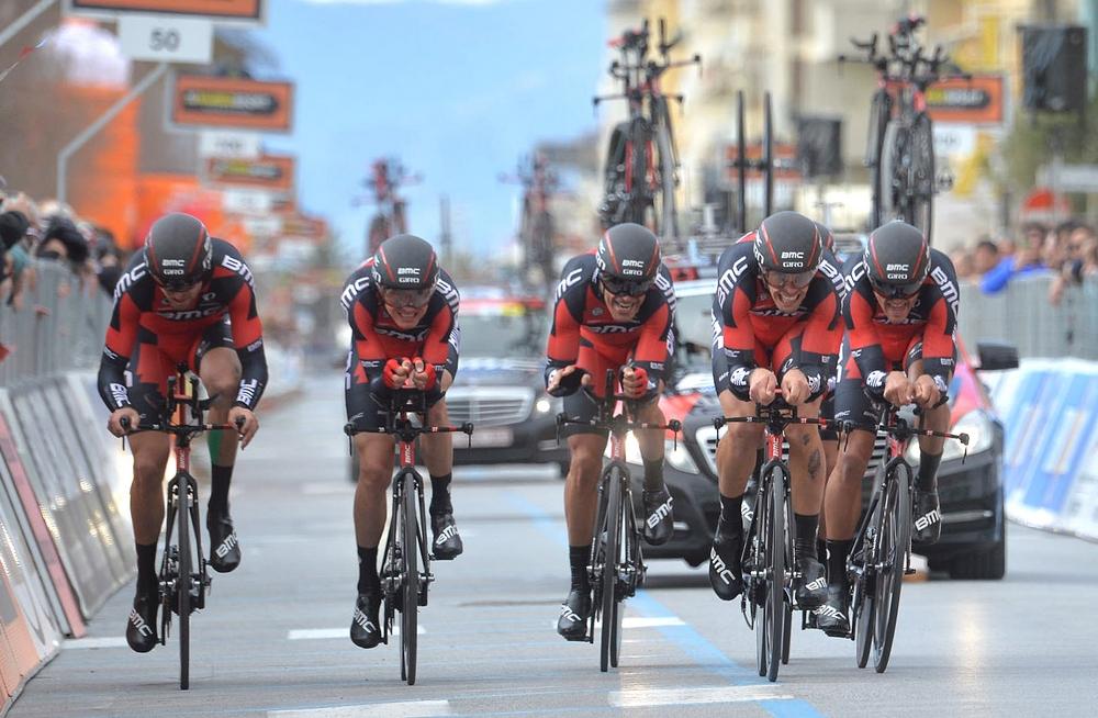6fc8a9cf165d8 Tirreno - Adriatico rozhodne dlhé stúpanie, Sagan nájde obľúbené ...
