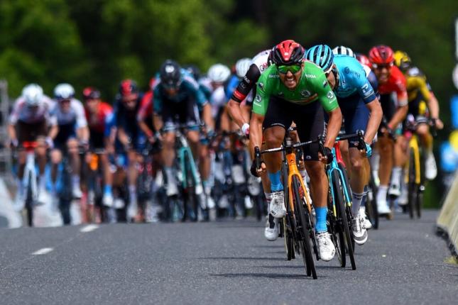 Dauphiné: V klasikárskom finiši triumfoval Sonny Colbrelli, druhý Aranburu