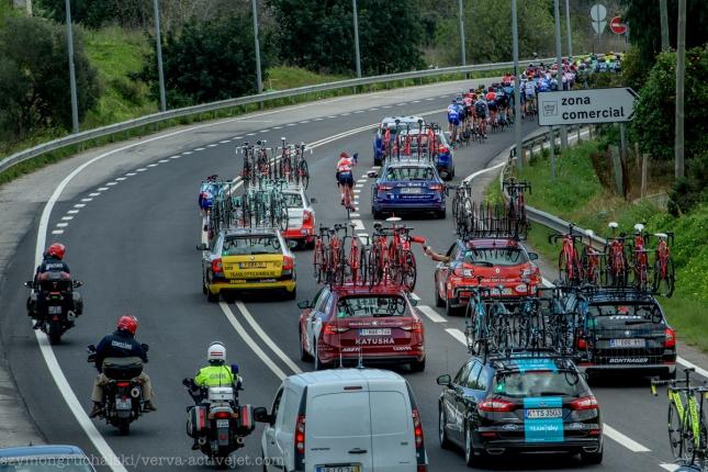 Analýza: Akú uhlíkovú stopu zanechávajú cyklistické podujatia?