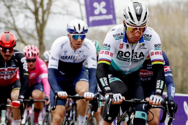V Romandii si Peter Sagan odkrúti generálku pred Girom, favoritmi na víťazstvo sú Porte či I. Izagirre