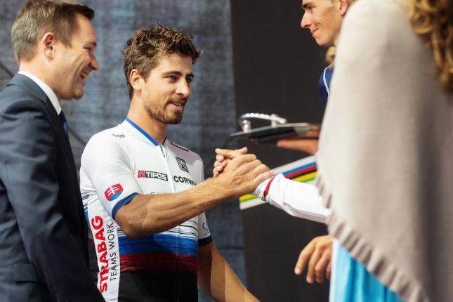 Rebríčky UCI určili počty miest na MS aj ME. Slováci budú posielať rekordné počty pretekárov