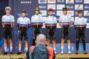 ME: V pretekoch mužov do 23 rokov bol úspešný únik a Nys, Kubiš skončil na 46. mieste