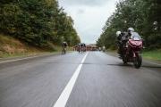 Okolo Slovenska: V druhej etape ušlo päť cyklistov, Slovák v úniku chýba, pelotón aj s Petrom Saganom ťahá Quick-Step