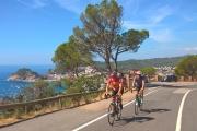 Je Girona rajom pre cyklistov? Môžete to posúdiť podľa videoblogu Tomáša Cepku