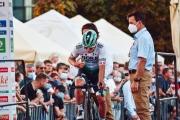 Úvodný prológ na Okolo Slovenska vyhral Groves, najlepší Slovák Peter Sagan na desiatom mieste stratil dve sekundy