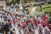 Tour špeciál: Na zemi skončili Roglič aj Sagan, emotívna premiéra MVDP (podcast)