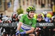 Dianie na Tour: Cavendish sa ospravedlnil za nevhodné správanie, podozrenia z mechanického dopingu neutíchajú