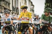 Tour špeciál: Pogačarova one man show pokračovala v Pyrenejách (podcast)