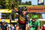 Tour špeciál: Žltá obhajoba Pogačara, zelený návrat Cavendisha a švajčiarsky nôž WVA (podcast)