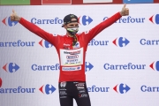 Vuelta špeciál: Rogličov červený darček pre Intermarché (podcast)