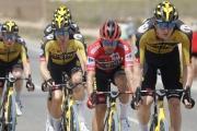Vuelta špeciál: Valverdeho smutný exit, Roglič zatiaľ bezchybný (podcast)