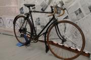História vývoja pretekárskej techniky: Legnano corsa 1932