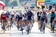 Okolo Beneluxu: Štvrtú etapu vyhral Merlier, na páske porazil Pedersena, Sagan na štvrtom mieste.