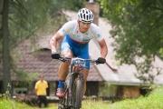Ako mi na ceste k slávnemu cyklistovi iný známy pretekár opravil defekt (blog)