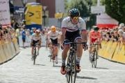 Závod míru U23: Kubiš sa dočkal, v záverečnej etape vybojoval tretie miesto