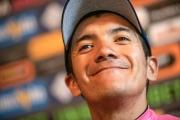 Reakcie po OH: Carapaz prežíva najlepší moment života, Slovinci splnili cieľ, Sagana teší nová skúsenosť