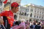Sumár týždňa: Caruso predĺžil zmluvu, Kreuziger ukončil kariéru, López sa vracia do Astany