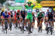 Tour špeciál: Cavendishov rozprávkový návrat na vrchol (podcast)