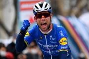 Turecko: Dlhý etapák skončil rýchlou aktívnou etapou s tesným triumfom Cavendisha