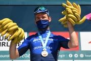 Cavendishova víťazná vlna a Pidcockov prelomový triumf (podcast)