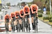 Pandémia oslabila kontinentálnu cyklistiku, Poliaci padli takmer na dno