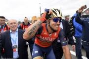 Okolo Beneluxu: Šiestu etapu vyhral po odvážnom útoku Colbrelli, Talian sa stal novým lídrom pretekov, Sagan o etapu nebojoval