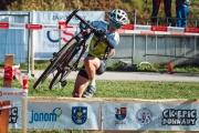 Úvodné dve kolá cyklokrosového pohára ovládli Belgičania, v silnej konkurencii sa nestratili Haring, Ulík ani Keseg Števková