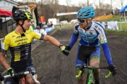 MSR v cyklokrose: Ulík si pripísal ďalší titul, medzi ženami dominovala Kurnická