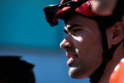 Týždeň: Dumoulin prekvapivo prerušil kariéru, Van Aert predĺžil s Jumbom, Algarve preložili