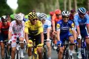 ZDARMA a platené Fantasy Tour de France: minimálne 25 000 eur v cenách!
