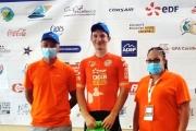 Guadeloupe: Foltán vo štvrtok prišiel o dres, ťažké horské kopcovité etapy už majú pretekári za sebou