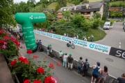 Švajčiarsko: V úvodnej časovke triumfoval Stefan Küng, z favoritov šiel najlepšie Alaphilippe