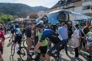 Ako uraziť sponzora - Tour of the Alps (blog)