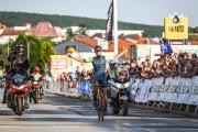 MSR: V pretekoch juniorov Svrček potvrdil rolu favorita a suverénnym spôsobom zvíťazil