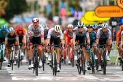 Okolo Nemecka: Poslednú etapu vyhral Kristoff, získal druhý vavrín na podujatí, celkovú klasifikáciu vyhral Politt
