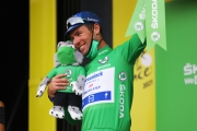 Tour špeciál: Cavendish je krôčik od prekonania Merckxa (podcast)