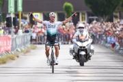 MSR: Sagan predviedol ďalšiu dominanciu, v úniku strávil celý deň a získal siedmy titul majstra Slovenska