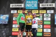 Na Paríž - Nice bude obhajovať titul Schachmann, favoritom na zelený dres je Bennett