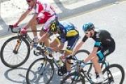 Okolo Ománu opráši aj vrchárske bicykle