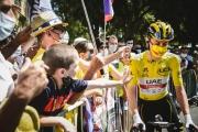 Dianie na Tour: Vingegaard upozorňuje na teplo v Pyrenajách, Pogačar na únavu v pelotóne