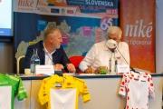 Okolo Slovenska sa chystá aj na nové miesta s novými tímami World Tour